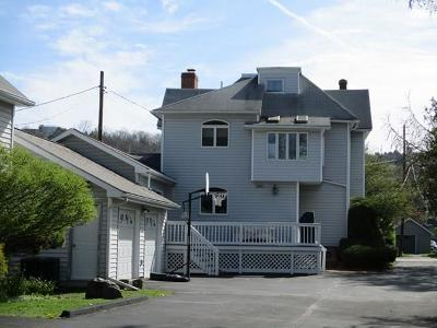 Mansfield Multi Family Home For Sale: 140 S Main St