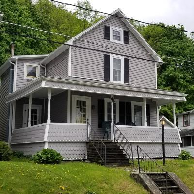Galeton Single Family Home For Sale: 37 Second St.