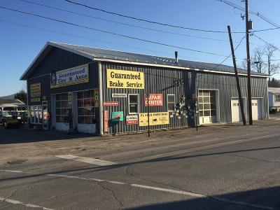 Lawrenceville Commercial For Sale: 55 Main Street