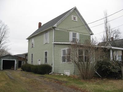 Elkland Single Family Home For Sale: 303 Coates Ave.