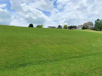 Wellsboro Residential Lots & Land For Sale: Lot 21 Hillcrest Circle