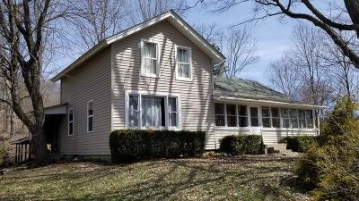 Wellsboro Single Family Home For Sale: 443 Austin