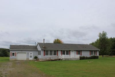 Osceola Single Family Home Uc - Continue To Show: 279 Burfield Rd