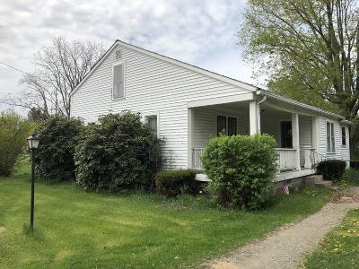 Tioga Single Family Home For Sale: 10 Summit Street