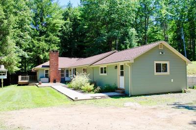 Gaines Single Family Home For Sale: 19 Painter Run Road