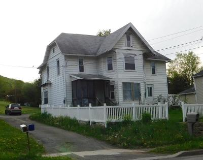 Westfield Single Family Home For Sale: 307 Church Street