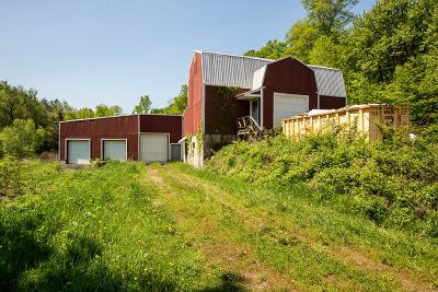 Gaines Commercial For Sale: Ridge Road