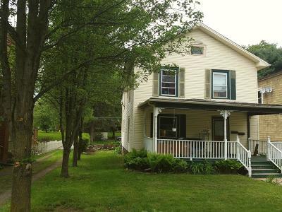 Wellsboro Single Family Home For Sale: 154 Main St