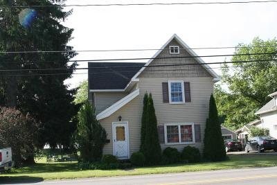 Westfield Single Family Home For Sale: 606 E. Main