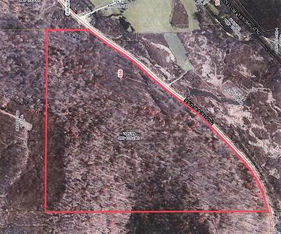 Coudersport Residential Lots & Land For Sale: 856 Route 6