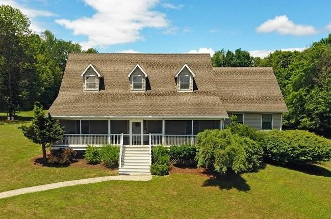 3 bed/3 bath Home in Wellsboro for $399,900