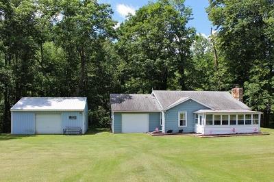 Wellsboro Single Family Home For Sale: 4502 Route 6