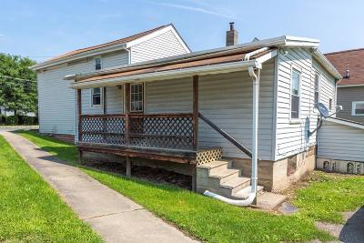Osceola Multi Family Home For Sale: 7552 Route 49