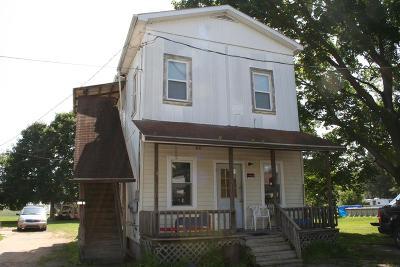 Elkland Multi Family Home For Sale: 116 Proctor Avenue