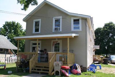 Elkland Multi Family Home For Sale: 118 Proctor Avenue