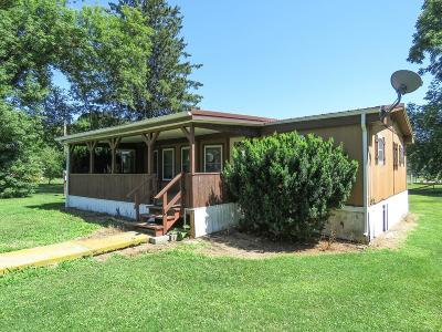 Knoxville Single Family Home For Sale: 226 W. Main St