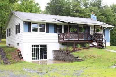 Trout Run Single Family Home For Sale: 133 Leonards Lane