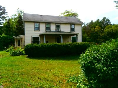 Wellsboro Single Family Home For Sale: 543 Hills Creek Road