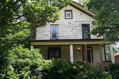 Westfield Single Family Home For Sale: 232 Church Street