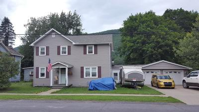 Galeton Single Family Home Uc - Continue To Show: 109 Sherman Street