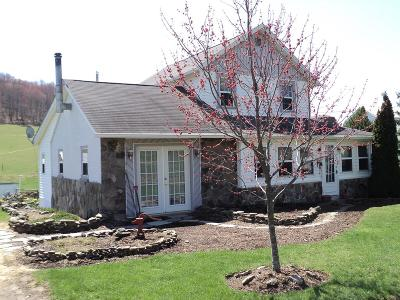 Knoxville Farm For Sale: 64 Morehouse Road