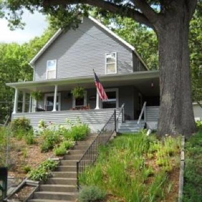 Galeton Single Family Home For Sale: 40 W School Street