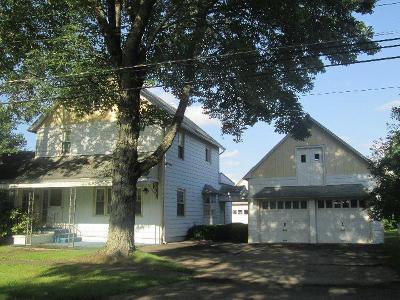 Shinglehouse Single Family Home For Sale: 108 Palmer Street