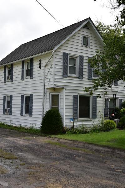 Wellsboro Single Family Home For Sale: 2520 Catlin Hollow Road
