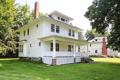 Elkland Single Family Home For Sale: 417 West Main Street
