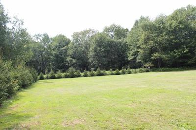 Genesee Residential Lots & Land For Sale: Dogtown Road