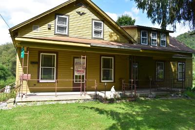 Coudersport Single Family Home For Sale: 794 North Main