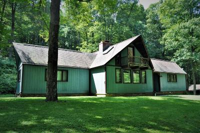 Westfield Single Family Home For Sale: 795 Dug Rd