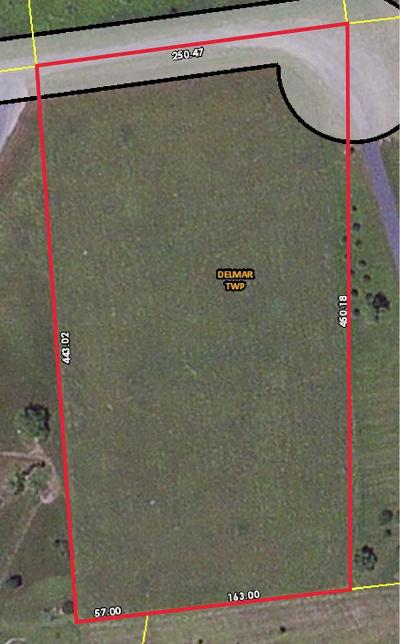 Wellsboro Residential Lots & Land For Sale: Lot 26 Hillcrest Circle