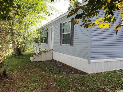 Wellsboro Single Family Home For Sale: 4619 Route 287