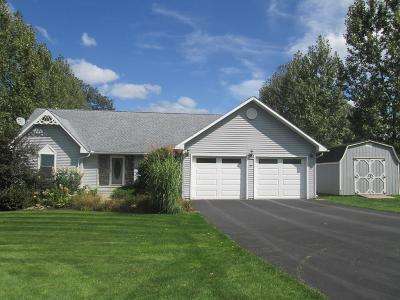 Roulette Single Family Home For Sale: 99 Conable