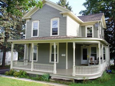 Wellsboro Multi Family Home For Sale: 77 East Avenue