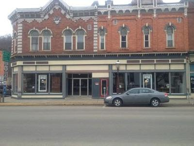 Potter County Commercial For Sale: 201 North Main Street