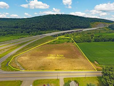 Lawrenceville Residential Lots & Land For Sale: Rt 49 And Rt 15/I99