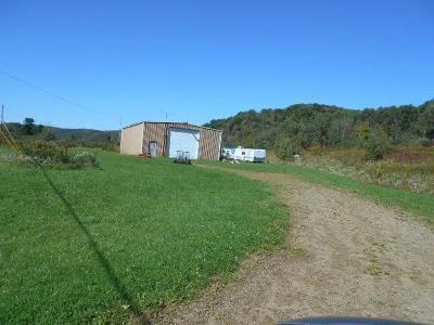 McKean County Residential Lots & Land For Sale: 3469 Route 46