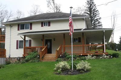 Genesee Single Family Home For Sale: 184 Main Street