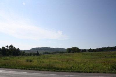 Mansfield Residential Lots & Land For Sale: Lot 3 Route 6 & Rice Rd