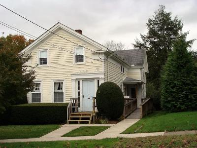 Wellsboro Single Family Home For Sale: 67 Pearl St