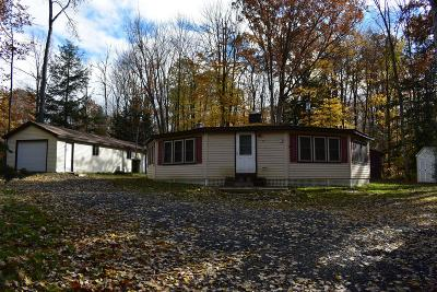 Wellsboro Single Family Home For Sale: 2697 Carpenter Road