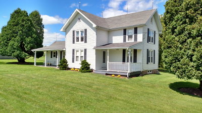 Morris Farm For Sale: 26 Ridge Road