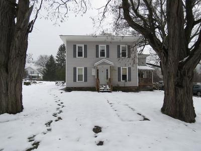 Wellsboro Multi Family Home For Sale: 2457 Catlin Hollow Rd