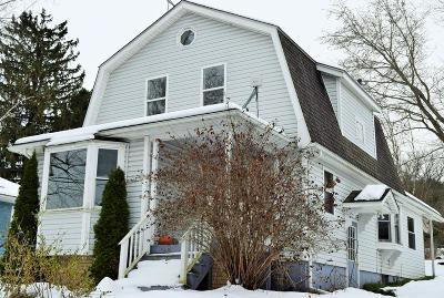 Wellsboro Single Family Home For Sale: 24 Woodland Avenue