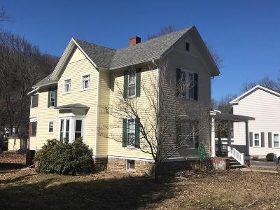 Wellsboro Single Family Home For Sale: 148 Main Street
