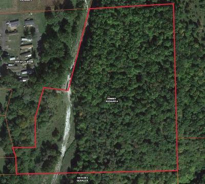 Gillett Residential Lots & Land For Sale: Bear Lane