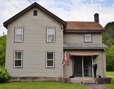 Westfield Single Family Home For Sale: 266 Maple St.