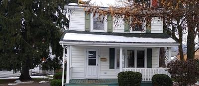 Wellsboro Single Family Home For Sale: 5 Morris Lane